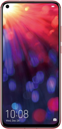 Huawei Honor View 20 8/256Гб Мерцающий Красный