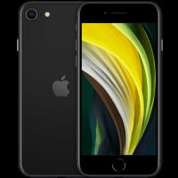 Apple iPhone SE 2020 64Гб Чёрный