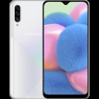 Samsung Galaxy A30s 2019 A307F 3/32Гб Белый