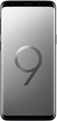 Samsung Galaxy S9 G960F 64Gb Титан