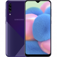 Samsung Galaxy A30s 2019 A307F 3/32Гб Фиолетовый