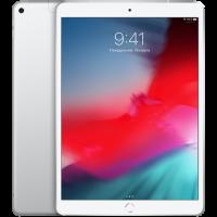 "Apple iPad Air 10.5"" 2019 256Gb Wi-Fi + Cellular Silver (MV0P2)"