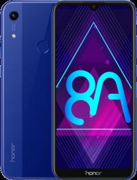 Huawei Honor 8A 2/32Гб Синий