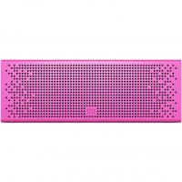 Колонка Xiaomi Mi Bluetooth Speaker Розовая