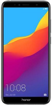Huawei Honor 7A Pro 2/16Gb Черный