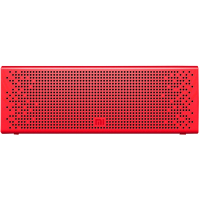 Колонка Xiaomi Mi Bluetooth Speaker Красная