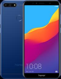 Huawei Honor 7A Pro 2/16Gb Синий