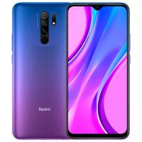 Xiaomi Redmi 9 3/32Гб NFC Фиолетовый