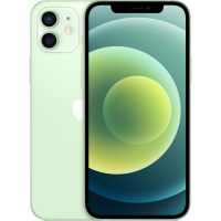 Apple iPhone 12 128Гб Зелёный