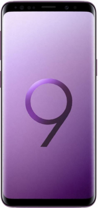 Samsung Galaxy S9 G960F 128Gb Ультрафиолет