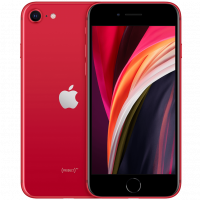 Apple iPhone SE 2020 256Гб (PRODUCT) RED™