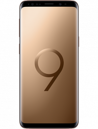 Samsung Galaxy S9 G960F 128Gb Ослепительная Платина