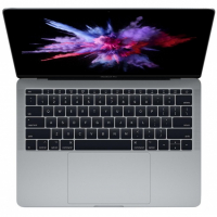"Apple MacBook Pro 13"" 256Gb Серый Космос (MPXT2)"