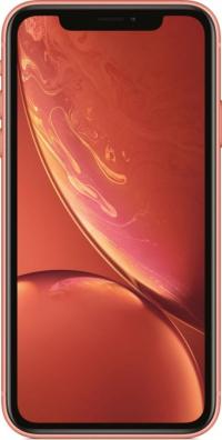 Apple iPhone XR 256Gb Коралловый