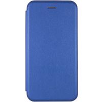 Чехол-книжка Samsung A71 Синий