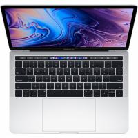 "Apple MacBook Pro 13"" / Core i5 1,4 ГГц / 8 Гб / 256 Гб SSD / Iris Plus 645 / Touch Bar / Серебристый (MUHR2)"
