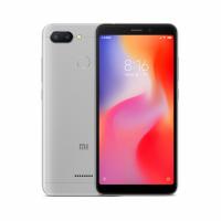 Xiaomi Redmi 6 3/32Gb Серый
