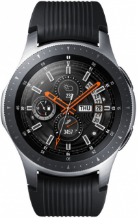 Samsung Galaxy Watch 46мм R800 Cеребристая Сталь