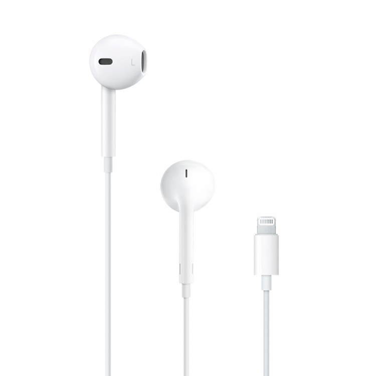 Apple EarPods Lightning (MMTN2)