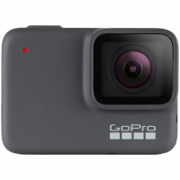 GoPro HERO7 Silver Edition CHDHC-601-LE