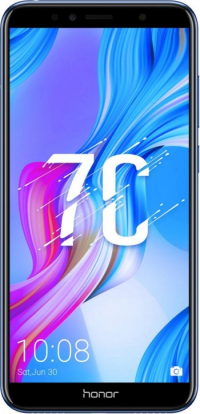 Honor 7C 3/32Gb Синий