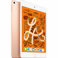 Apple iPad mini 5 2019 WiFi 64Гб Gold