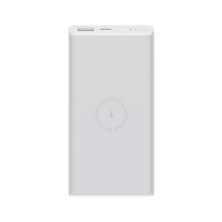 Xiaomi Mi Wireless Power Bank Youth 10000 мАч Белый