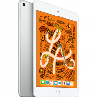 Apple iPad mini 5 2019 WiFi 256Гб Silver