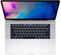 "Apple MacBook Pro 15"" 256Gb Retina / Touch Bar Серебристый (MR962)"