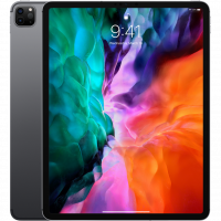 "Apple iPad Pro 12.9"" 2020 256Гб Wi-Fi + Cellular Серый Космос (MXF52)"