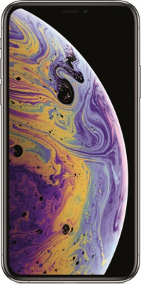 Apple iPhone XS 64Gb Cеребристый
