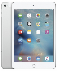 Apple iPad mini 4 WiFi+Cellular 128Gb Silver