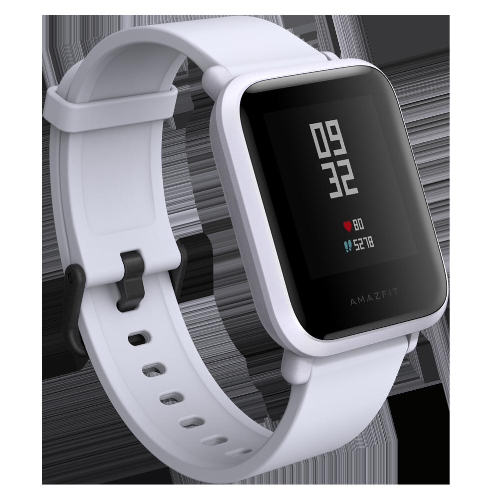 efb8ce62 Умные часы Xiaomi Huami Amazfit Bip Grey купить в Краснодаре по ...