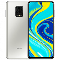 Xiaomi Redmi Note 9S 4/64Гб Белый