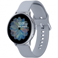 Samsung Galaxy Watch Active2 R820 Алюминий 44мм Арктика