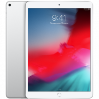 "Apple iPad Air 10.5"" 2019 256Gb Wi-Fi Silver (MUUR2)"