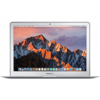 "Apple MacBook Air 13"" 128Gb Silver (MQD32)"