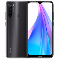 Xiaomi Redmi Note 8T 4/128Гб Серый