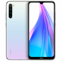 Xiaomi Redmi Note 8T 4/128Гб Белый