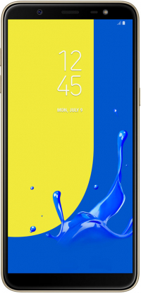 Samsung Galaxy J8 2018 J810 3/32Gb Золотистый