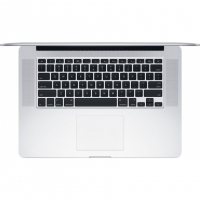 "Apple MacBook Pro 15"" 256Gb Retina Серебристый (MJLQ2)"